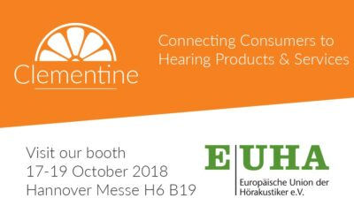 Major Clementine release at EUHA 2018!