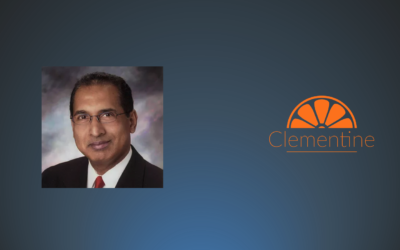 Clementine appoints Dr. Ballachanda as Brand Ambassador for North America during CES 2021